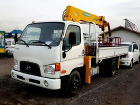 Hyundai HD-78
